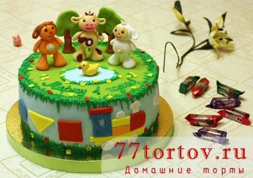 Торт Тин Лав